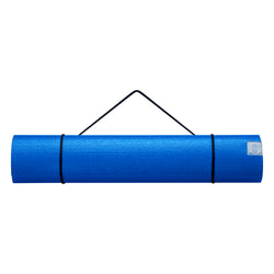 Hero Yoga Mat with Strap - Habitu Co.