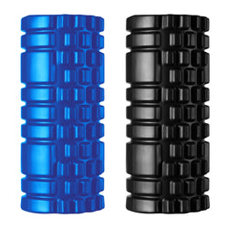 Yoga Restore Deep Tissue Foam Roller - Wellness- Habitu Co.