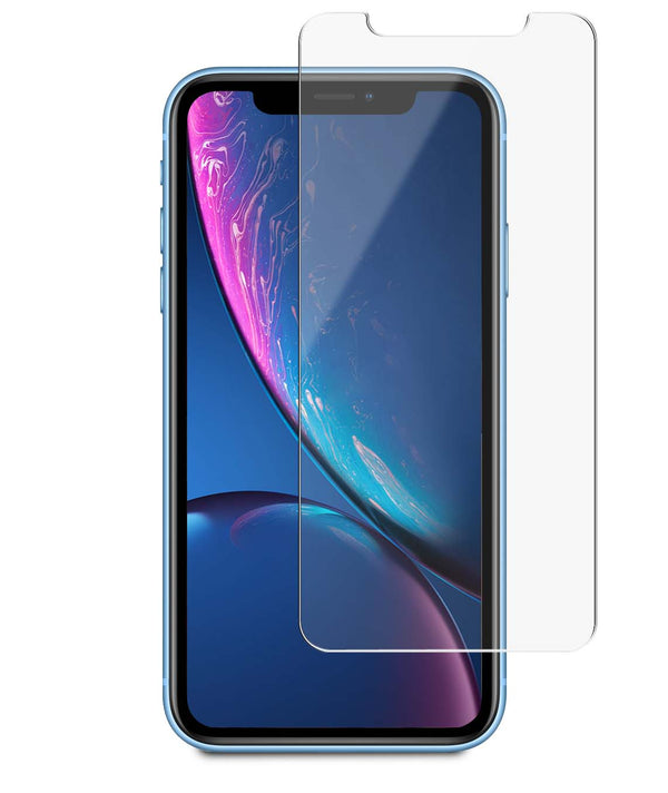 Tempered Glass Protector - Single Pack