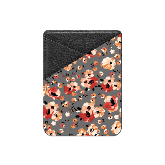 Hey Lucy - Card Pocket- Habitu Co.