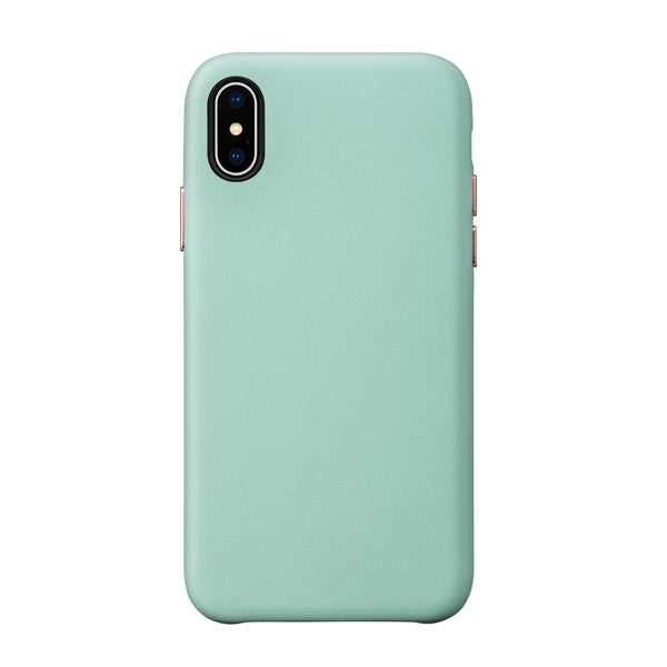 Mint - Hybrid Phone Case- Habitu Co.
