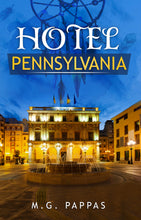 Hotel Pennsylvania DreamCatchers Series Book 1