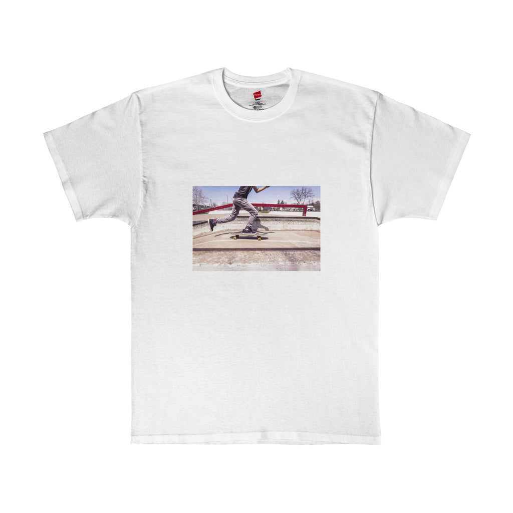 Skating Tagless T-Shirt