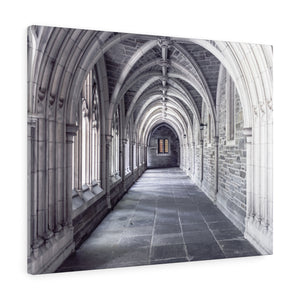 Hall Canvas