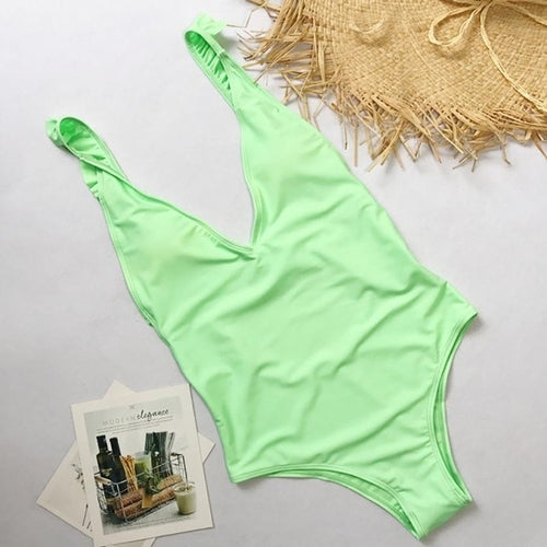 Magnificent Women Bikini Swimwear Push-Up Padded