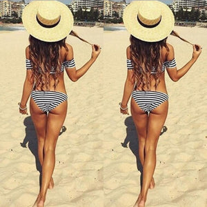 Enchanting Women Bathing Bikini Set