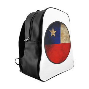 Chile School Backpack