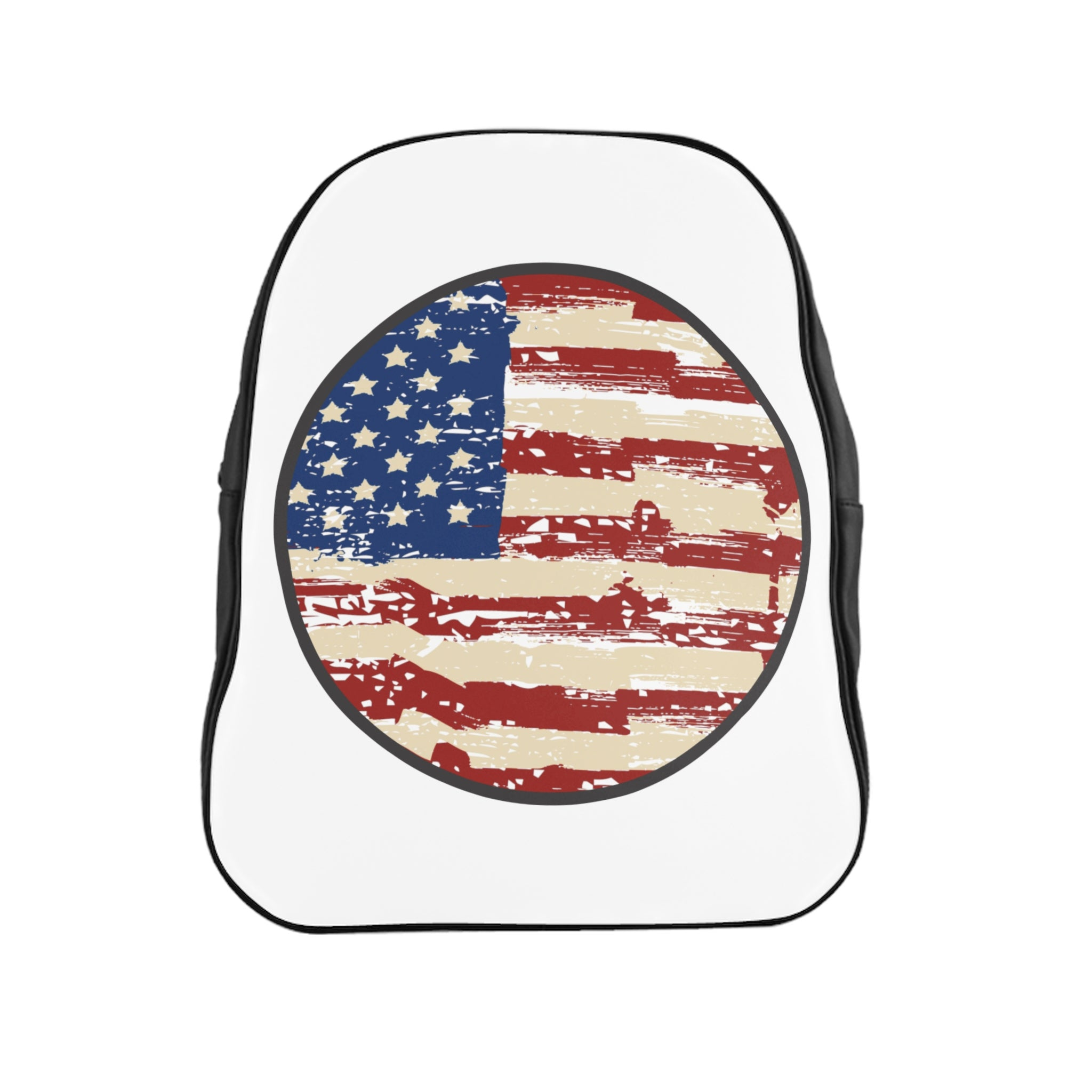 USA School Backpack