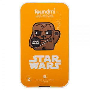 Star Wars Chewy Foundmi 2.0