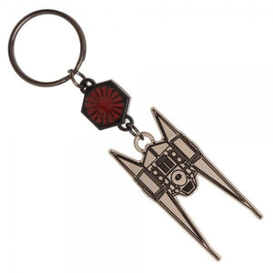 Star Wars Episode 8 Keychain