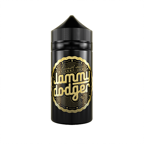 Just Jam - Jammy Dodger 100ml | UK Eliquid Station