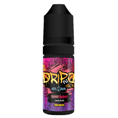 Dripd Coil Fuel - Helter Skelter | UK Eliquid Station