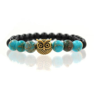 - MAGIC OWL - UNISEX BRACELET -