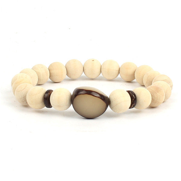 - COCONUT TREASURE - UNISEX BRACELET -