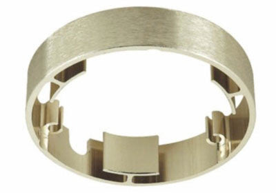 Trim Ring for LED Invoke - Round - Brushed Nickel - 15552170