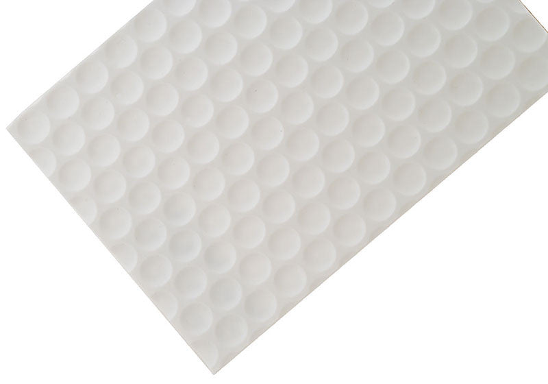 "Hafele Under-sink Mat - White 24-5/8"" x 45-1/4"" - 547.91.703"