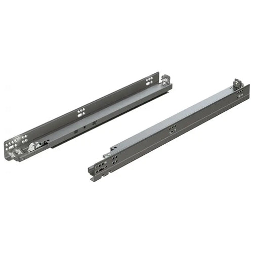 "Blum TANDEM plus BLUMOTION 563H Soft Close Full Extension Drawer Slide - 9"" - 563H2290B10"