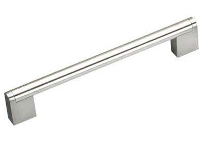 "Pull - Brushed Nickel - 6-3/4"" - 719128195"
