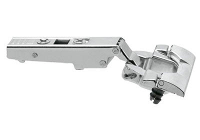 Blum CLIP top 110° Full Overlay (Straight-arm), Free Swing, INSERTA Hinge - 70T3590.TL