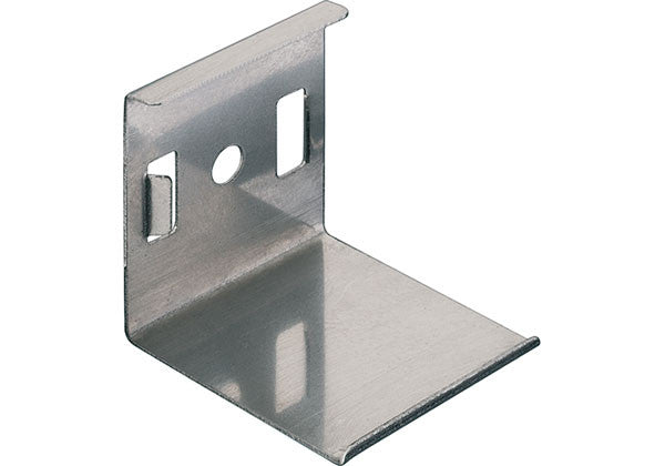 Hafele Loox Mounting Plate for Profile 833.74.809 - 833.74.826