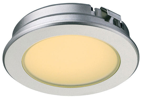 Hafele Loox LED 4016 Recess Mounted Downlight - 350mA - Cool White (4000K) - 833.78.071