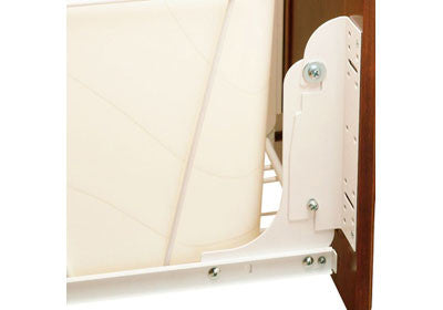 Rev-A-Shelf Heavy Duty Door Mount Kit - RV DM KIT