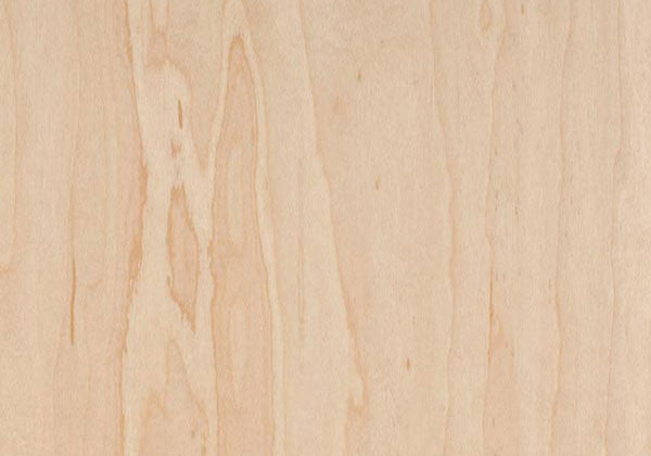 "Maple Plywood - 1/4"" - B-4 Finished 1 Side - 4'x8' - 14MPLPLYUV1"