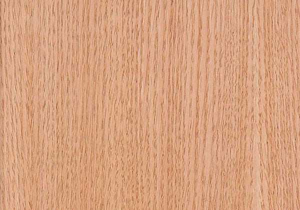 "Red Oak Plywood - 1/4"" - B-4 Unfinished - 4'x8' - 14ROPLY"
