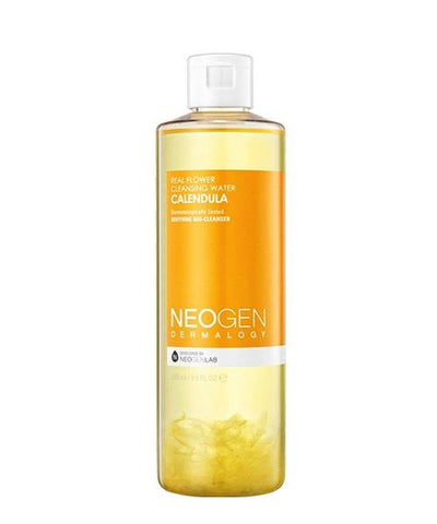 Real Flower Cleansing Water – Calendula di Neogen