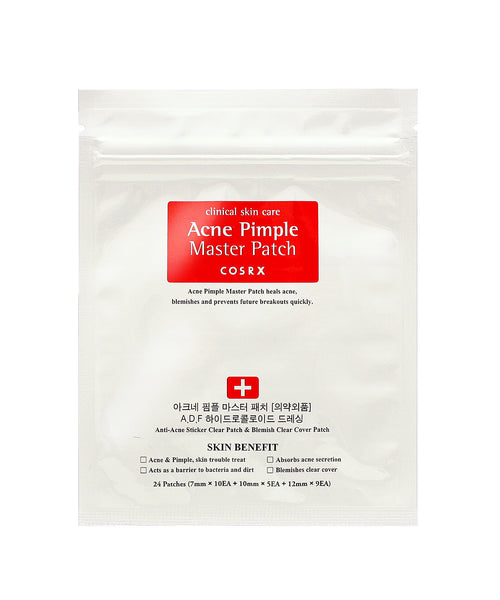 Cosrx Acne Pimple Master Patch Trattamento Acne 24 Cerottini