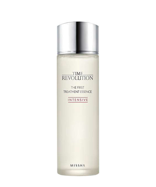 Missha Time Revolution The First Treatment Essence Intensive Moist Trattamento Viso – 150 ml