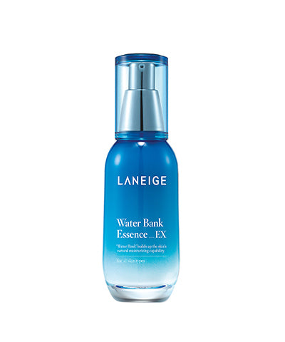Laneige Water Bank Essence Trattamento Viso EX 60ml