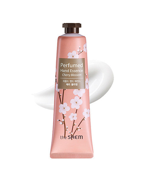 The Saem Perfumed Hand Essence – Cherry Blossom 30ml
