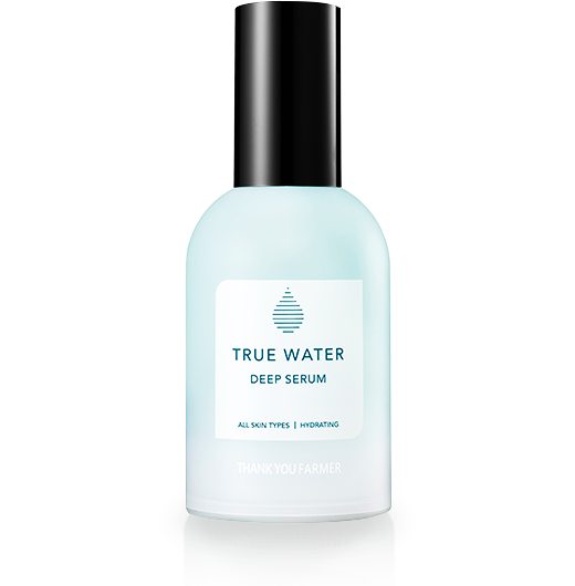 Thank You Farmer True Water Deep Serum 60ml