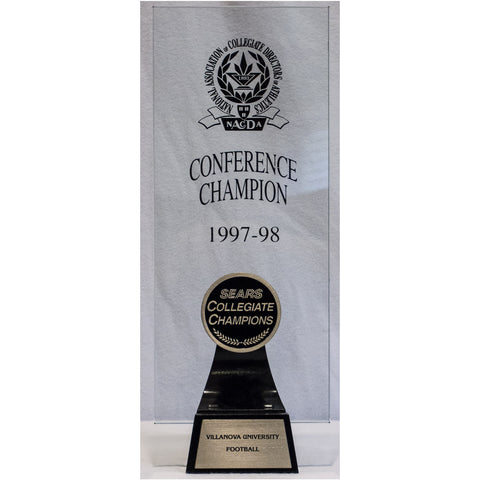 1997-1998 Football Conference Champions