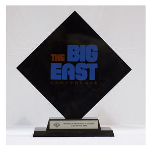 1996 Big East Women's Swimming and Diving Champions Trophy
