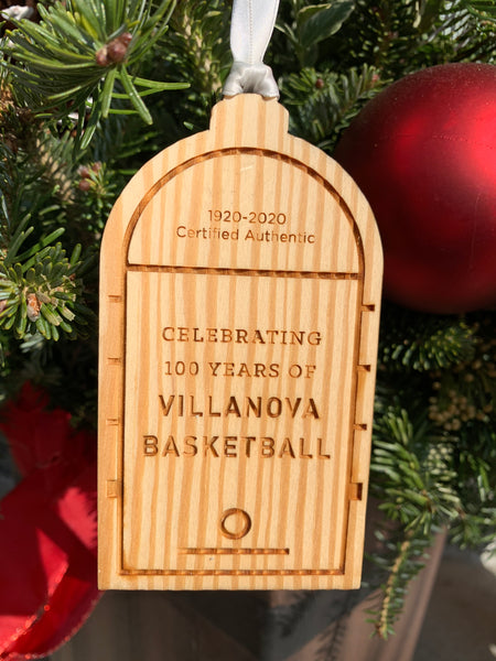 Holiday Ornament 2019