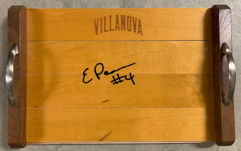 Eric Paschall Autographed Serving Tray
