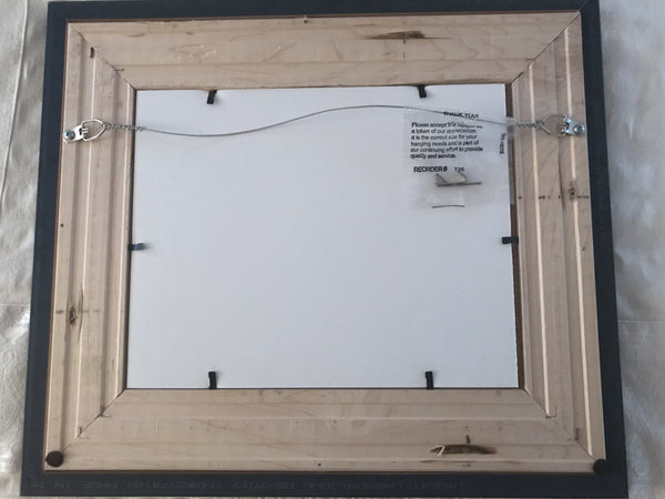 Picture Frame -NEW STYLE!