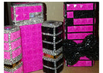 Blingy Cigarette Case (houses 10 cigarettes) - BLACK FRIDAY SALE