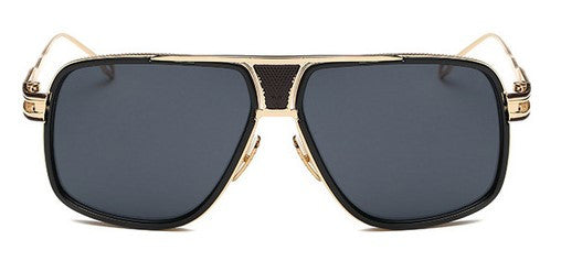 GQ Square Oversized Driving Sunglasses (Mens/ Unisex)