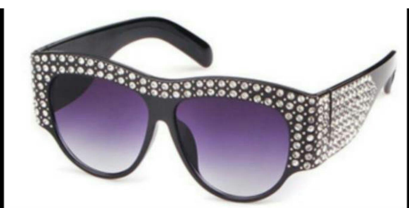 Major Bling Shades (BLACK FRIDAY SUPER SALE~LIMITED QUANTITIES)