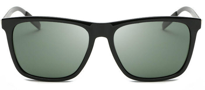 Vintage Square Driving Shades (Mens/ Unisex)