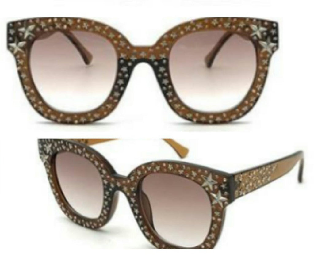 Star Bling Shades SALE