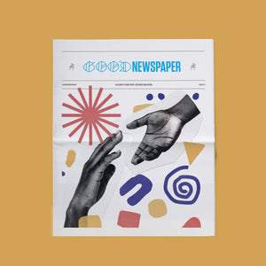 Goodnewspaper Issue 03