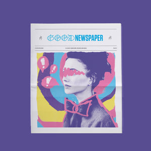 Goodnewspaper Issue 02