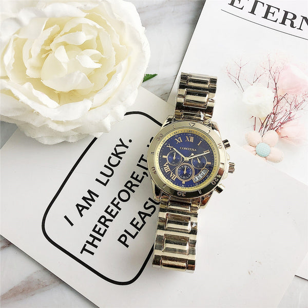 zegarek damski montre femme 2020 Womens Watches Ladies Quartz Watch Relogio Feminino Original Famous Brand Contena Geneva Watch