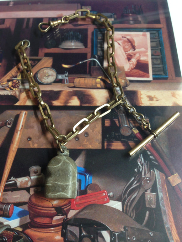 Pocket Watch Chains.