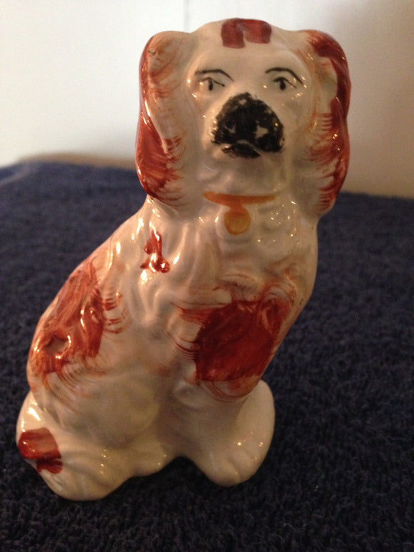 Staffordshire Dog England