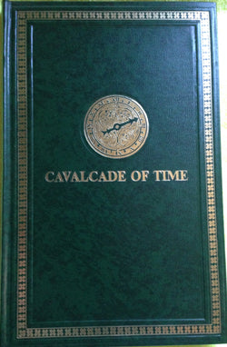 Cavalcade of Time A History of Watches